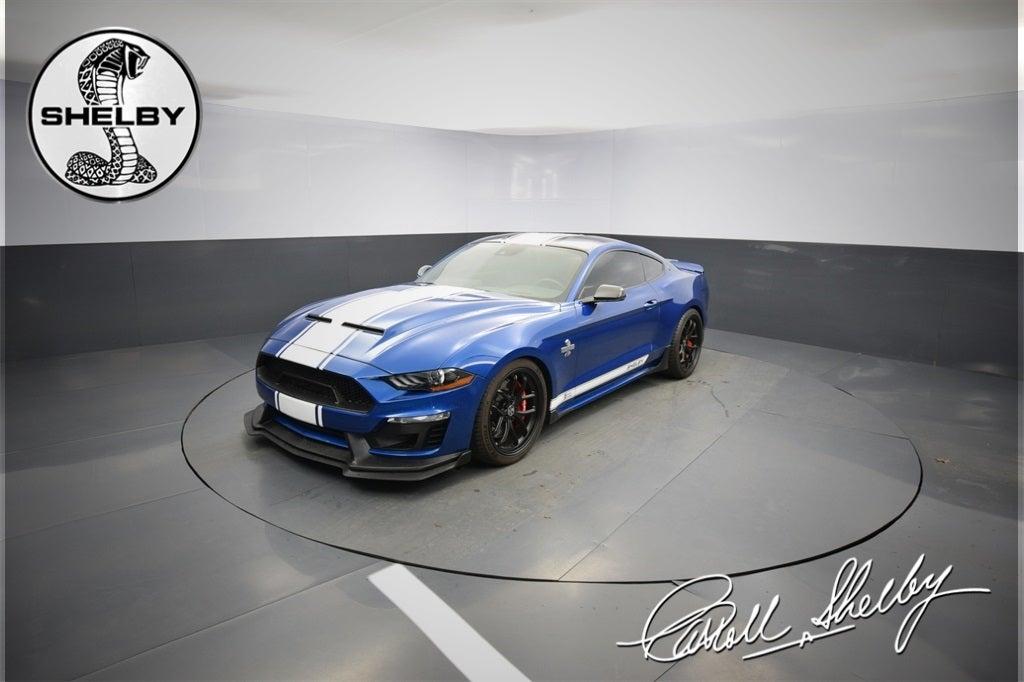 2018 Ford Mustang Gt Premium Shelby Super Snake Seattle Wa Bellevue Kirkland Renton Washington 1fa6p8cf3j5129414