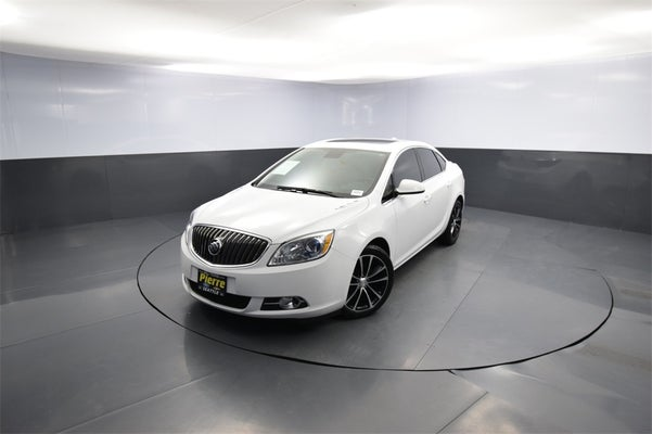 2016 Buick Verano Sport Touring Group In Seattle Wa Bill Pierre Ford